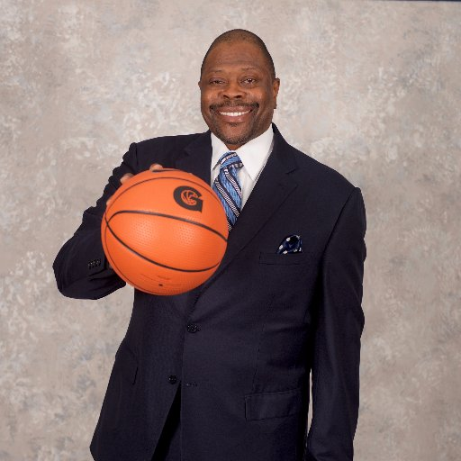 The 58-year old son of father (?) and mother(?) Patrick Ewing in 2020 photo. Patrick Ewing earned a  million dollar salary - leaving the net worth at  million in 2020
