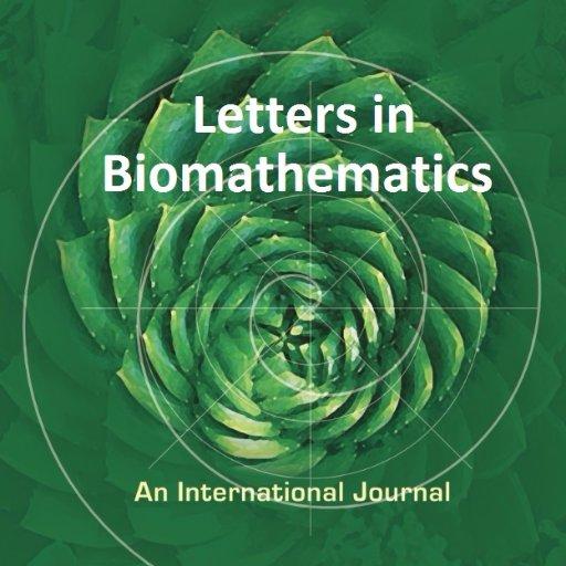 Letters in Biomath