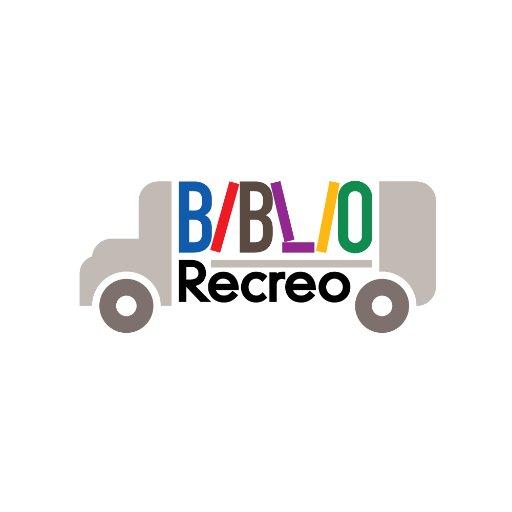 @Bibliorecreo