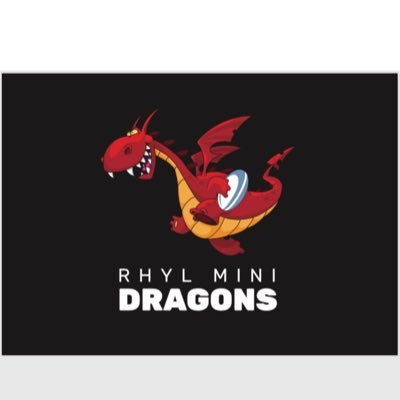 Rhyl Mini Dragons