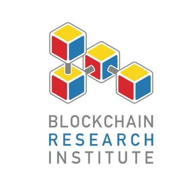 Blockchain R.I. on Twitter