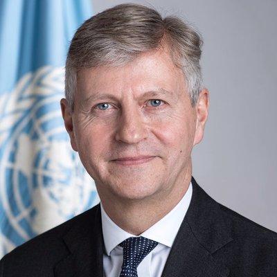 Jean-Pierre Lacroix Profile Image