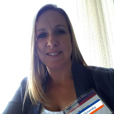 Barbara Wilchensky (@bwileducate) Twitter profile photo