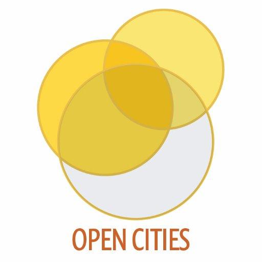 Sunlight Open Cities