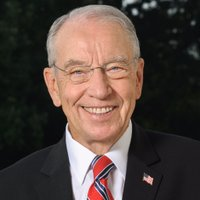 ChuckGrassley ( @ChuckGrassley ) Twitter Profile