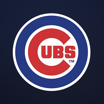 Chicago Cubs Social Profile