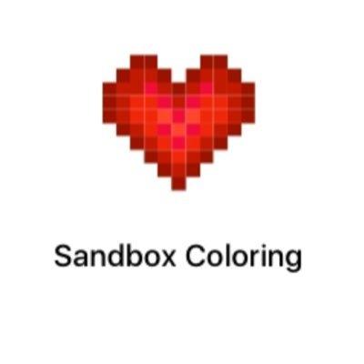 Sandbox Coloring Sandboxcoloring Twitter