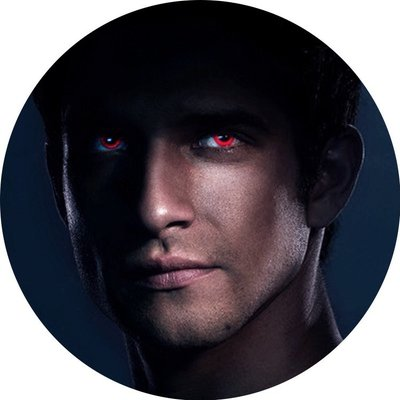 TEEN WOLF's Twitter Profile Picture