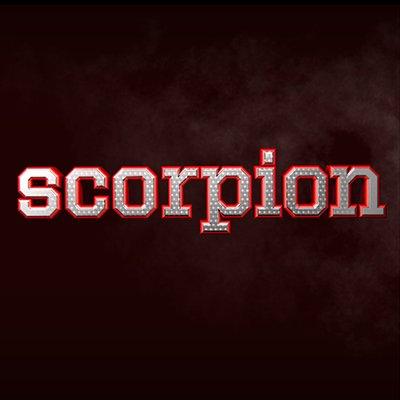 @ScorpionCBS