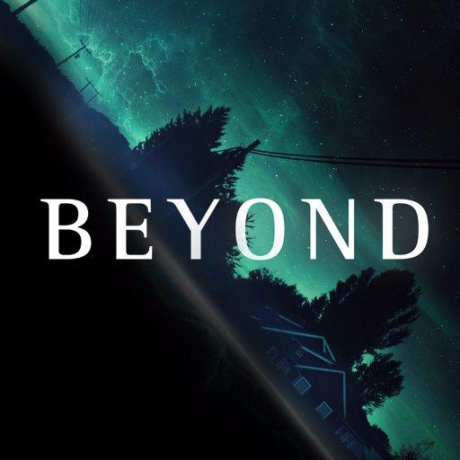 Beyond (@BeyondTVSeries) | Twitter