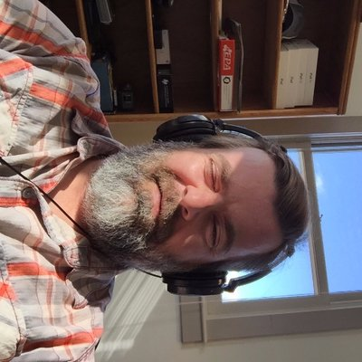 Keith (@Featherhammer) Twitter profile photo