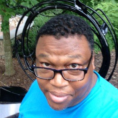 Melvin Burnett (@MelvinBurnett12) Twitter profile photo