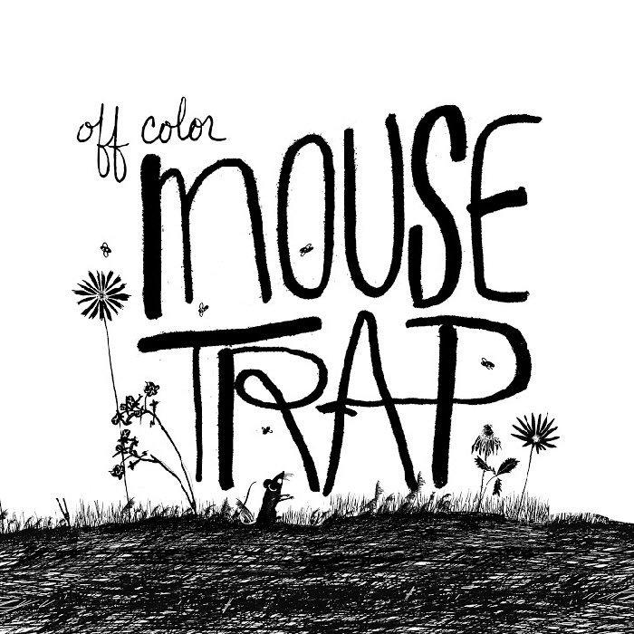off color mousetrap - Off Color Cartoons