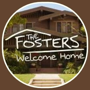 Adams Foster Family
