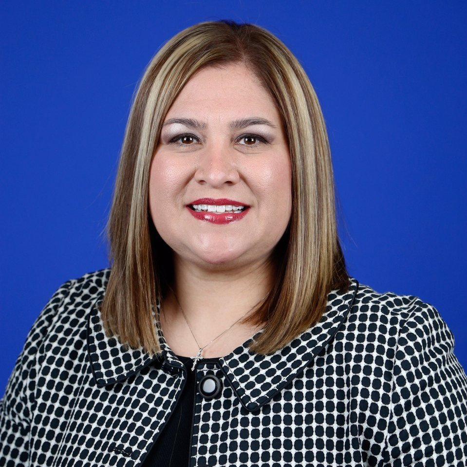 Rosy Vega-Barrio