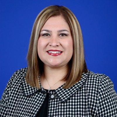 Rosy Vega-Barrio (@rvegab_TISD) Twitter profile photo