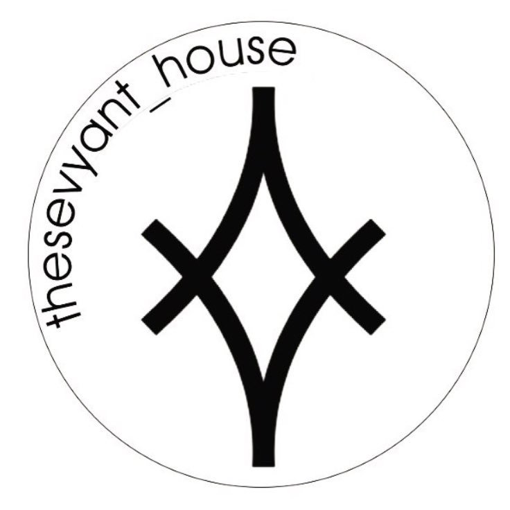Thesevyant House Ilustrations