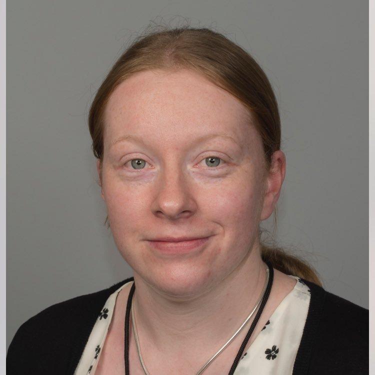 Dr Laura Jenkins