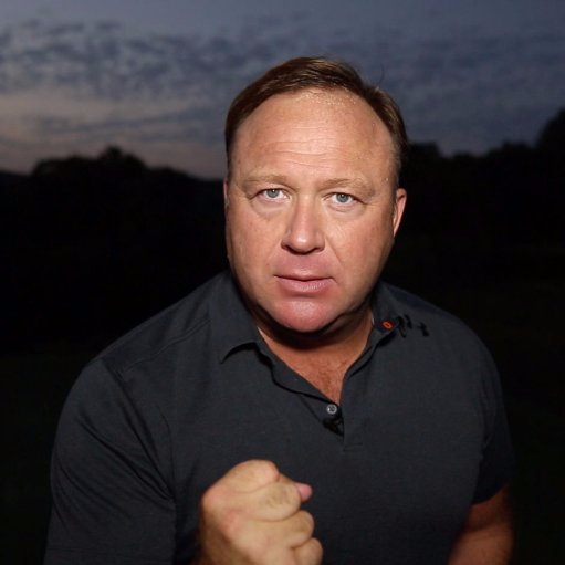 Best of Alex Jones