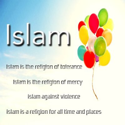 WHAT IS ISLAM? on Twitter: