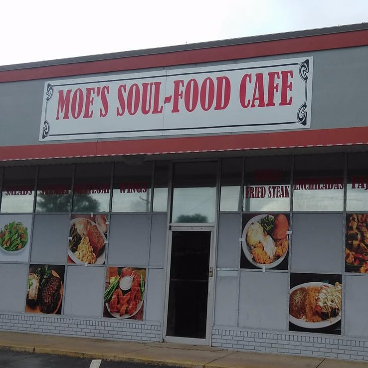 Moes Soul Food Cafe At Moessoulfoodcaf Twitter