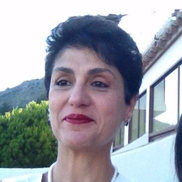Roxanna Samii Profile Image
