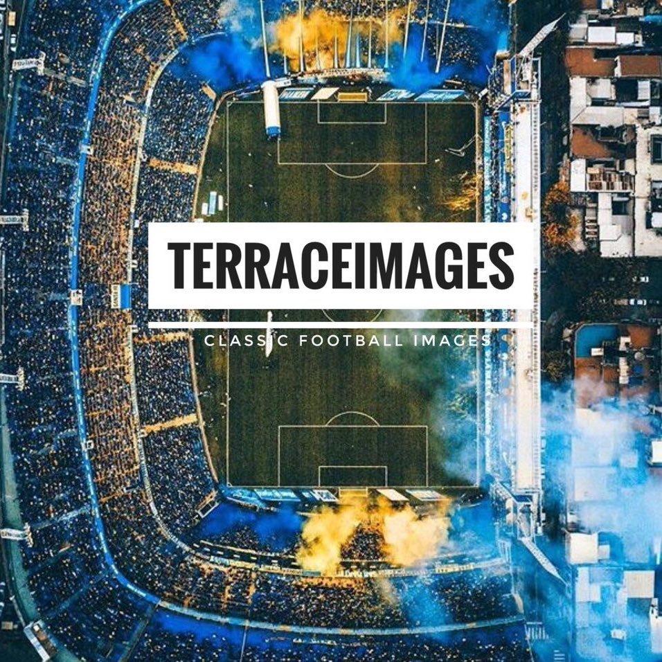 Terrace Images