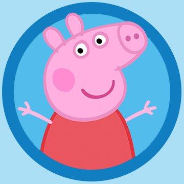 Peppa Pig Live In Sa Peppapiglivesa Twitter