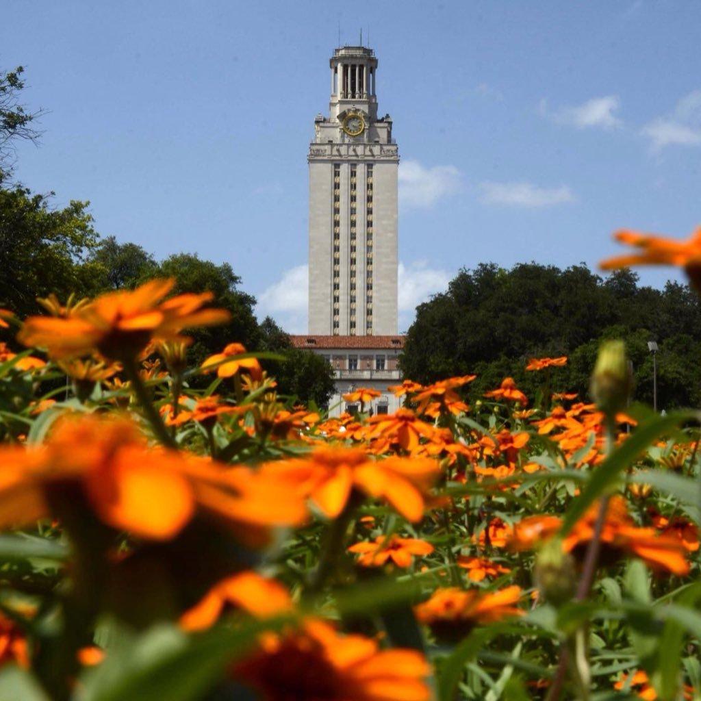 UT Austin Tower