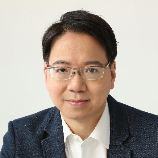 Charles Mok 莫乃光