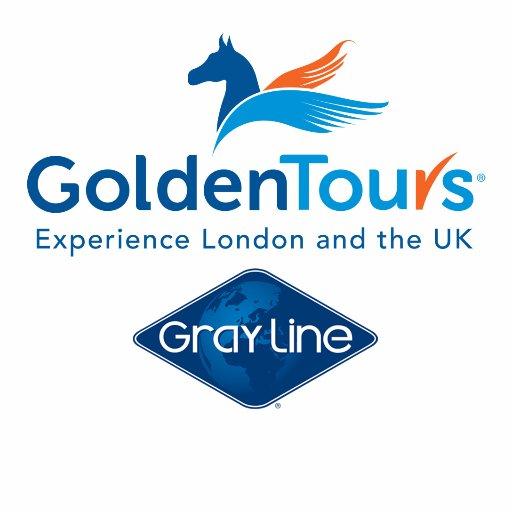 Logo de la société Golden Tours
