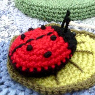 Woolly Bug