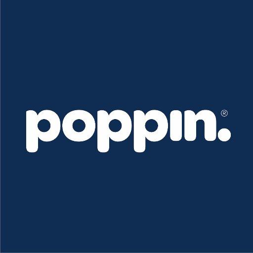 @poppin