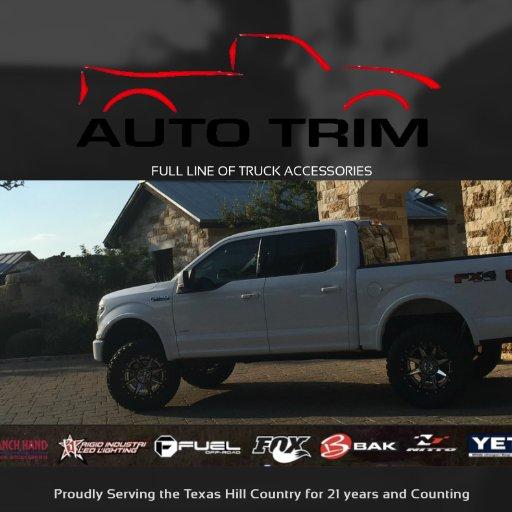 Texas Auto Trim >> Auto Trim And Linex Autotrimlinex Twitter