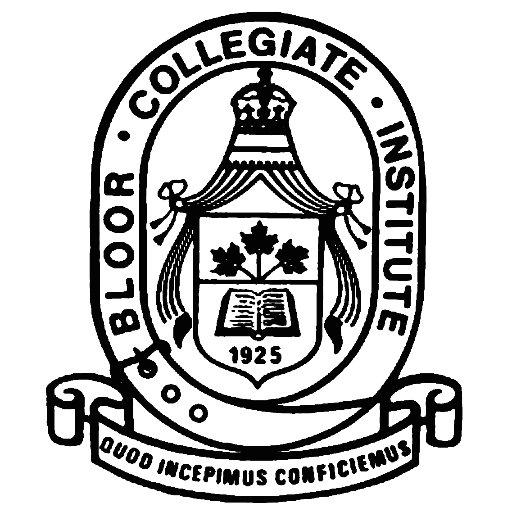 Bloor CI Library