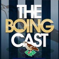 The Boing Cast