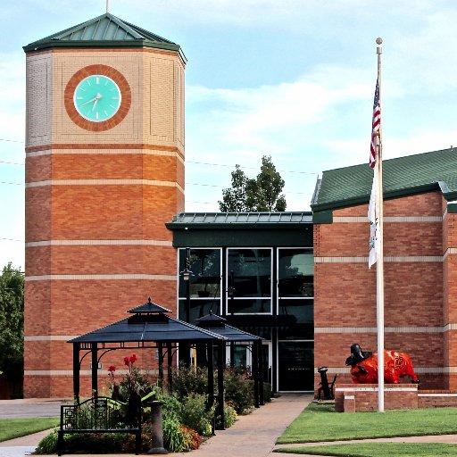 Bartlesville Public Library