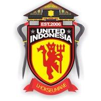 Utd Indonesia Lhokseumawe