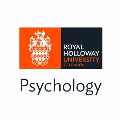 Royal Holloway Psychology for Schools (@RHULPsy_Schools) Twitter profile photo