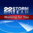 22News StormTeam (@22NewsStormTeam) Twitter