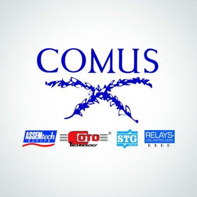 Comus Group