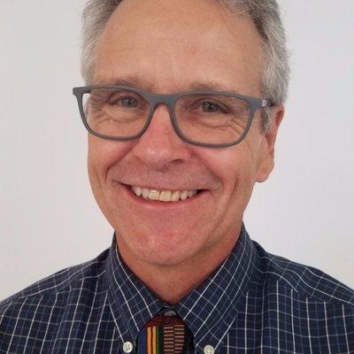 Dave Hendrickson on Muck Rack