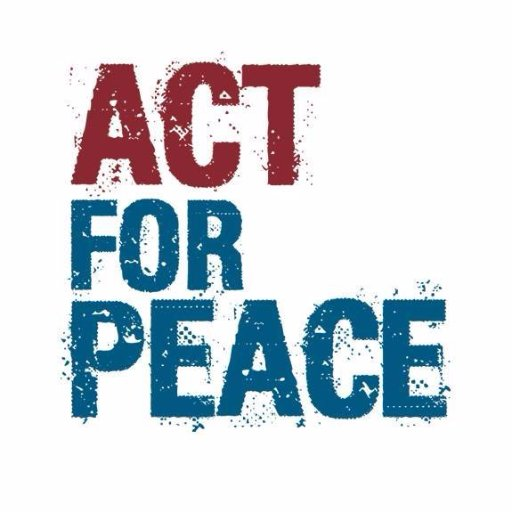 @actforpeace