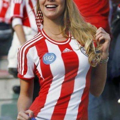 Paraguayas chicas Como son