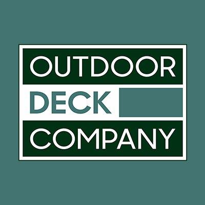 Outdoor deck company outdoordeckco twitter for Garden decking companies