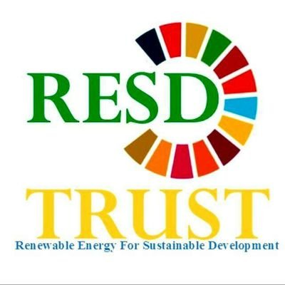 RESD Trust (@RESDTRUST) Twitter profile photo