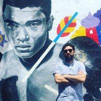 Claudio Ruiz (@claudio) Twitter profile photo