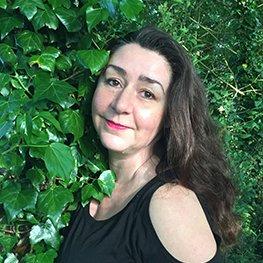 Bonnie Helen Hawkins