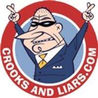 Crooks and Liars (@crooksandliars )