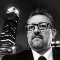 Mexican Judge (@laloalcaraz) Twitter profile photo